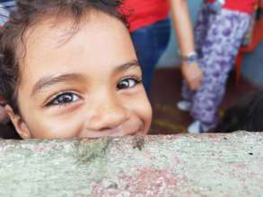 Little Butterflies: supporting abused kids, Brazil