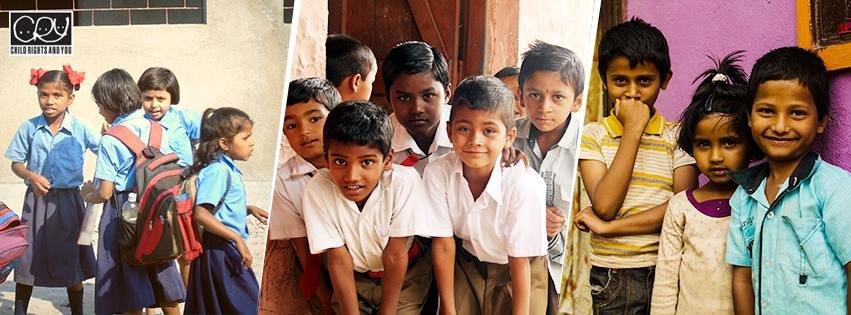 Digital Empowerment of Marginalised Children