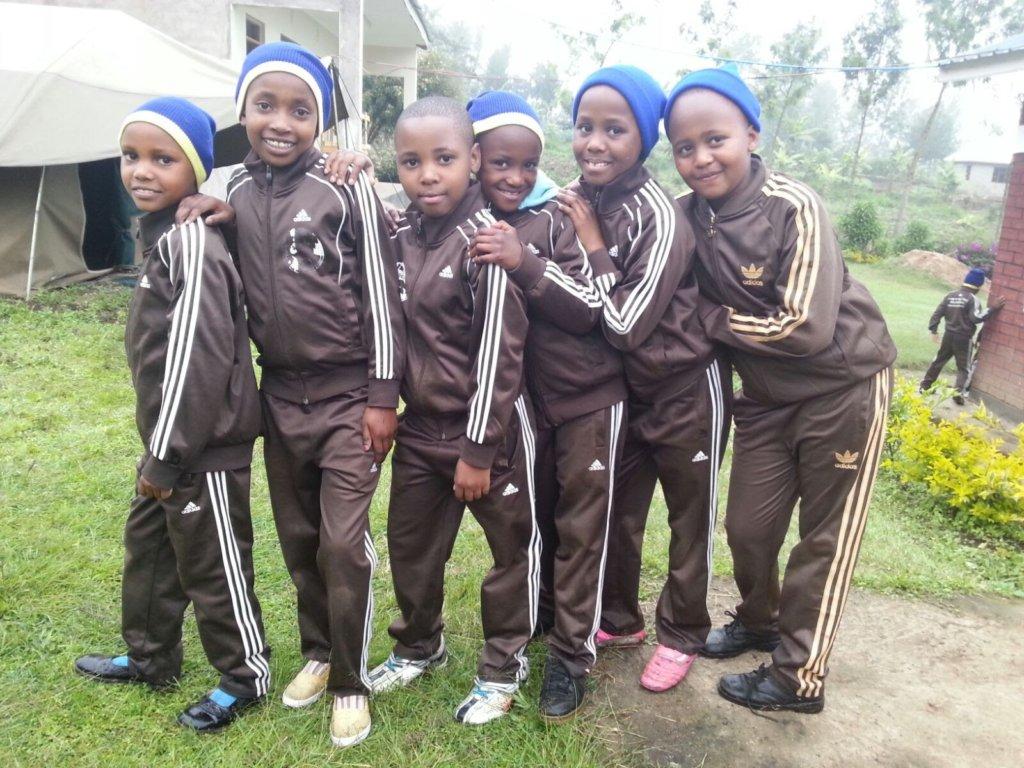 Educate 20+ Vulnerable Children in Rural Tanzania