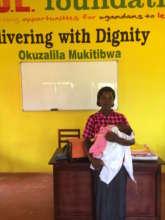 Supporting Ugandan Families