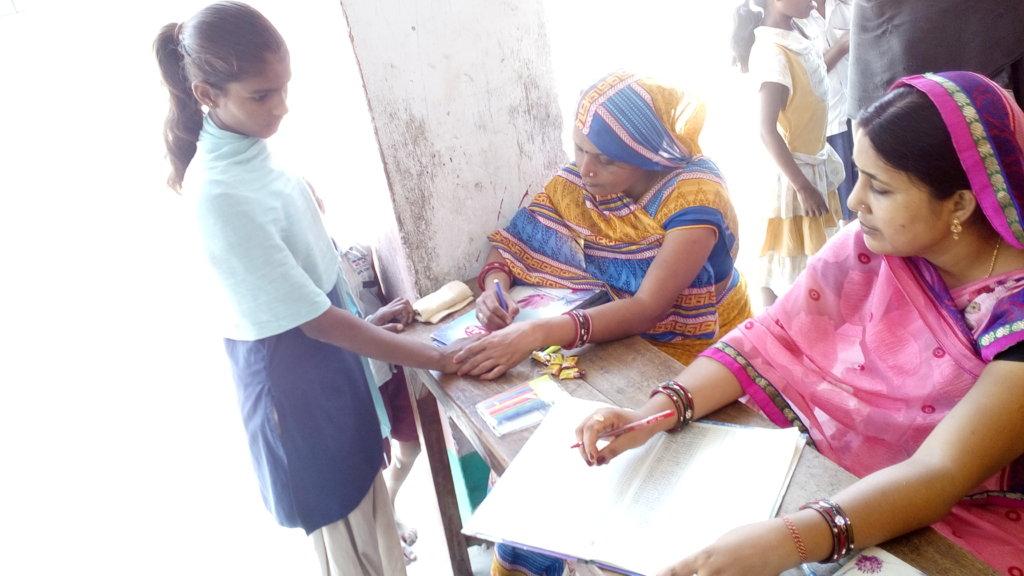 Empower 300 Bal Sansads in Bihar To Drive Change