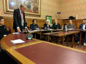 Report launch in the House of Lords