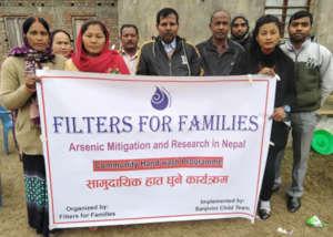 School Workshop in Nepal