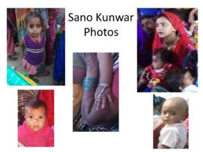 Child Mother Photos