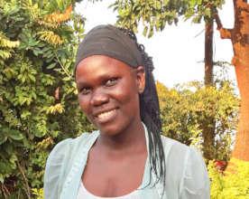 Adeno, a Sponsored Student Since 2008