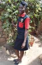 Diana - future chemical engineer!