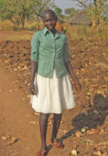 Aloyo Sharon needs a 2nd sponsor to pay 1/2 cost
