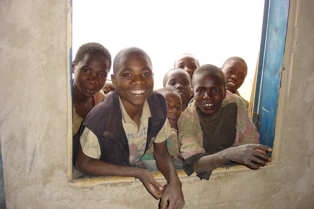Africa, Ugandas Batwa Pygmies, Episode 134 - YouTube