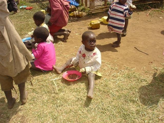 Uganda: Childrens Orphanage - YouTube