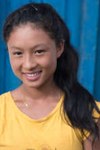Meet Rita Tamang