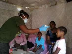 Home Medical Examination