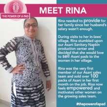 Rina's Story