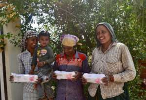 Our Asani customers