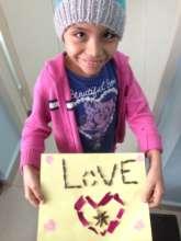 Fatima, age: 7 years old