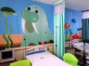 Pediatric Oncology Clinic
