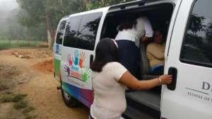 Transportation of marginalized communities