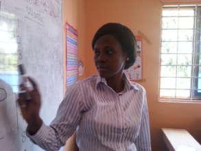 PEI Teacher - Rose