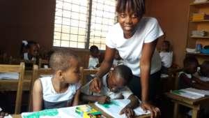 Primary Education in Ghana
