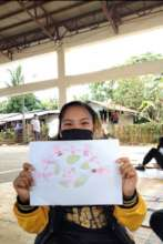Community based session Leyte 1