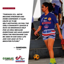 Meet Sandara