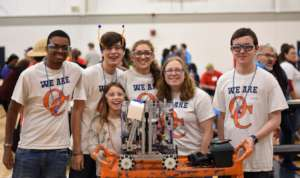 FTC Charlottesville Qualifier Sponsored by Micron