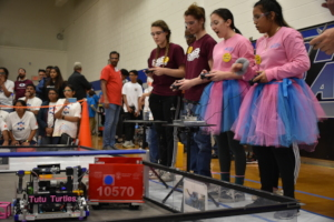 FTC Virginia Championship Sponsored by Capital One