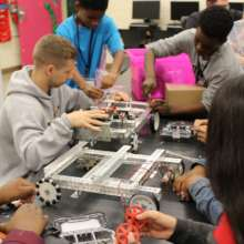 FIRST Chesapeake After School Programs