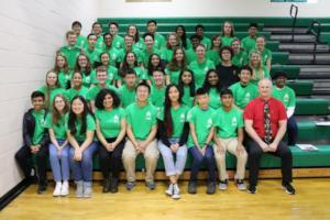 Alumni Ambassador Team Grant Recipients Team 422