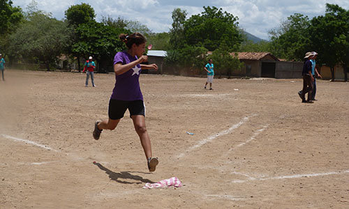 Feel Free: Give Play to Girls Who Need It
