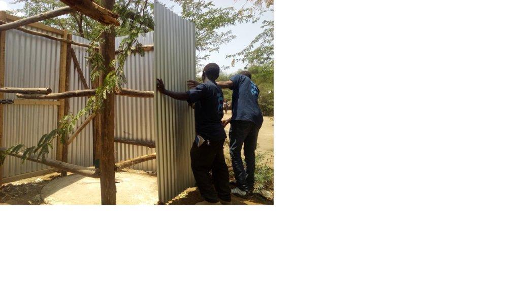 Kakuma Refugee Camp Holistic Support