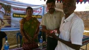 medicines provided to needy