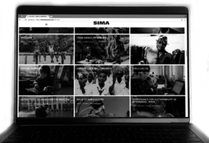 SIMA Classroom Online Film Platform