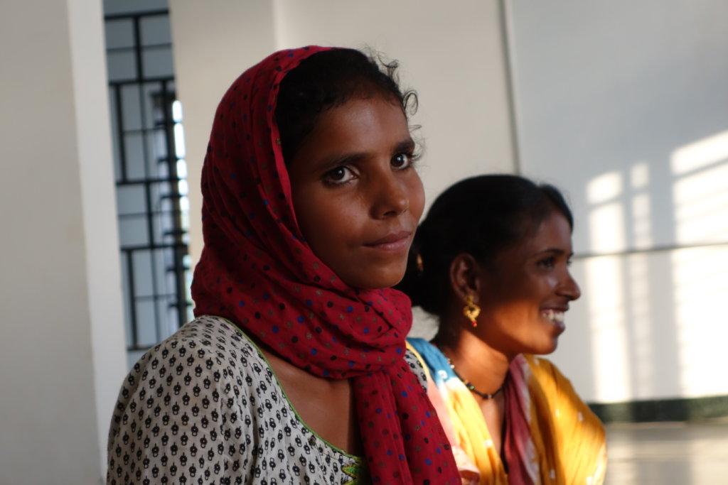 Empower 150 slum dwelling female entrepreneurs