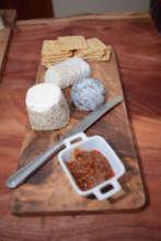 Kyaninga cheese board