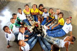 El Reposo School - Apartado, Colombia