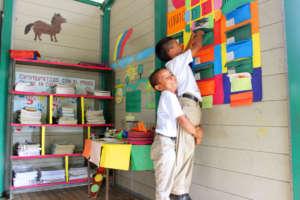 Puerto Giron School - Apartado, Colombia