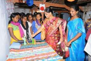 BASS school visited by government officers