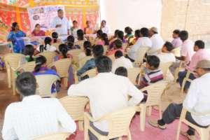 Ingratiation of BASS work sit school