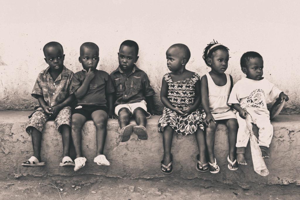 Supporting vulnerable children in Uganda's slums