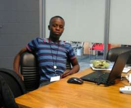 Tsepo at the South Africa Infinite Family offices