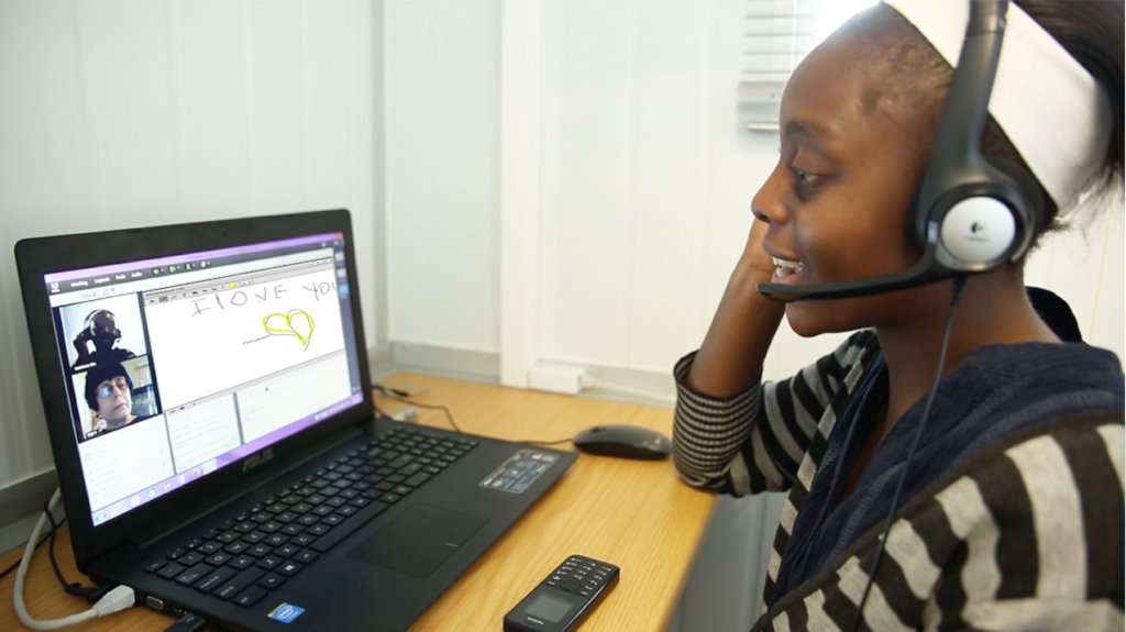 Mentoring African Teens to Career and Life Success