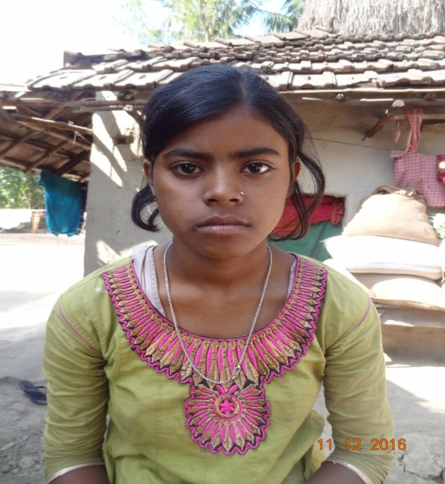 """Nayantara"" a Girl Child Sponsorship Programme"