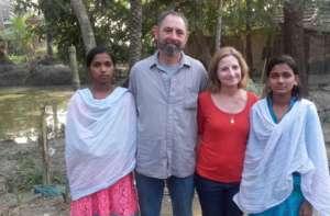 """""""Nayantara"""" a Girl Child Sponsorship Programme"""