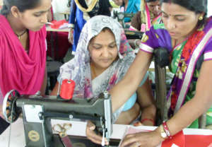 Designer Bags making Vocational Education Center