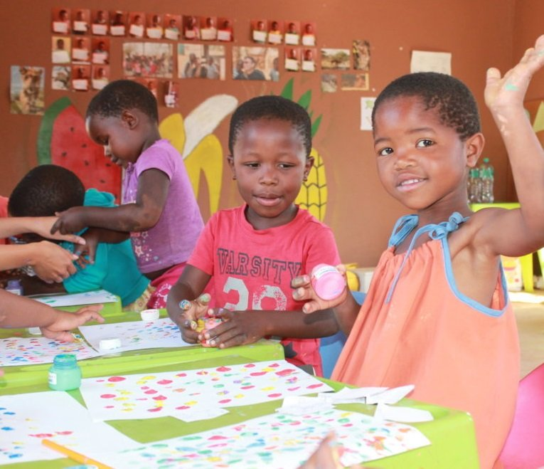 Support Early Childhood Education in Swaziland!
