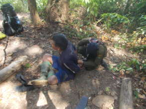 Tackling Wildlife Crime in Sumatra