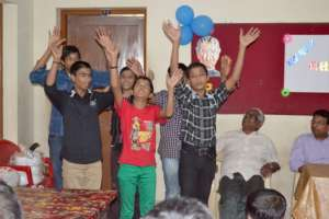 Therapeutic Activities and Vocational Training