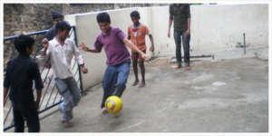Recreation and Talent Development