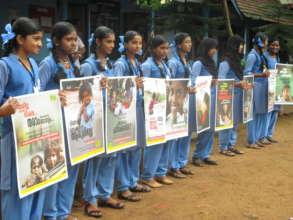 June 12, 2014 Anti Child Labour Day - Posters