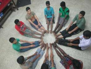 Don Bosco Nivas Trivandrum - An Active PAR Centre